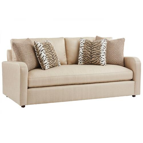 525231 In By Lexington Furniture, Barclay Butera Sydney Sofa