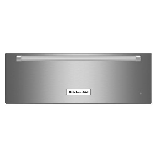 30'' Slow Cook Warming Drawer Stainless Steel