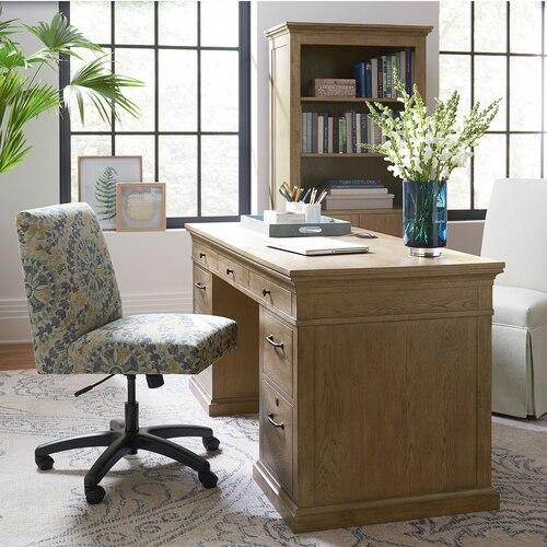 Sheridan Executive Desk