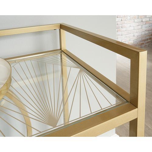 Gallery - Bar Cart