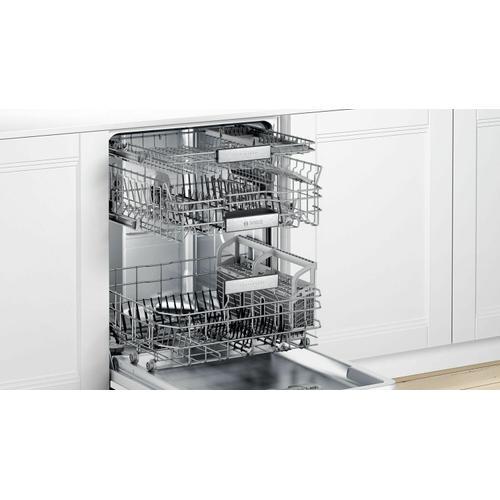 Benchmark® Dishwasher 24'' XXL SHV88PZ63N