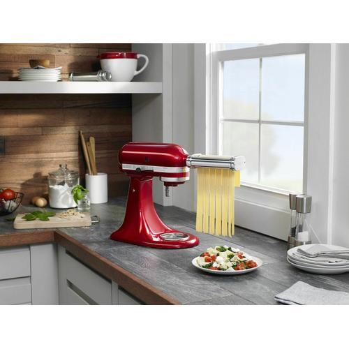 KitchenAid - 5-Piece Pasta Deluxe Set - Other