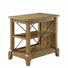 See Details - Hiroko Accent Table