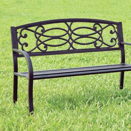 See Details - Potter Patio Bench