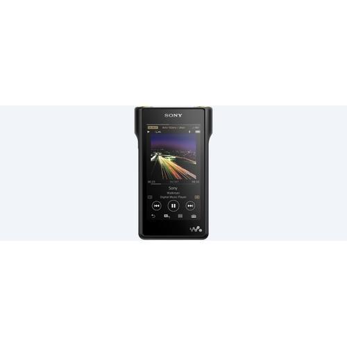 WM1A Walkman® Signature Series