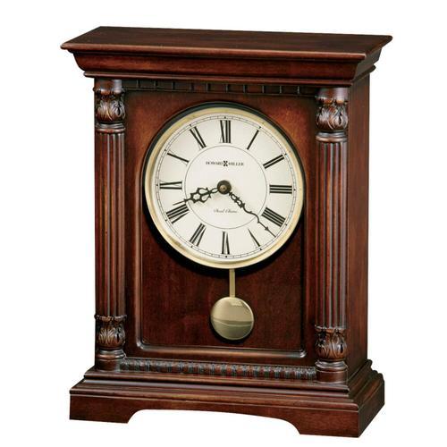 Howard Miller Langeland Wooden Mantel Clock 635133