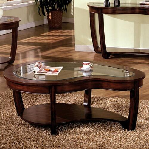 Gallery - Crystal Falls Coffee Table