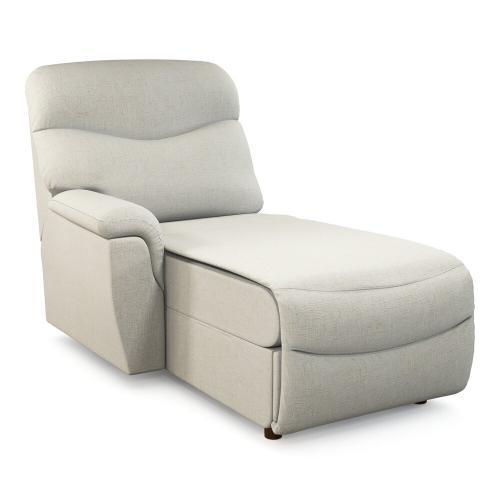 La-Z-Boy - James Right-Arm Sitting Reclining Chaise