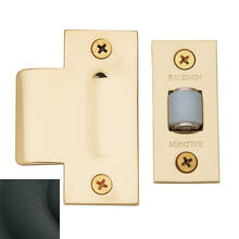 View Product - Satin Black Adjustable Roller Latch
