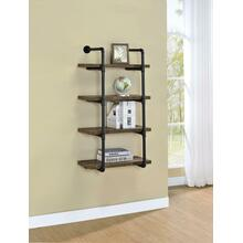 "24""w Wall Shelf"
