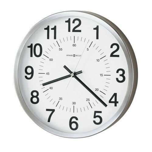 Howard Miller Easton Wall Clock 625207