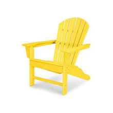 View Product - South Beach Adirondack in Lemon