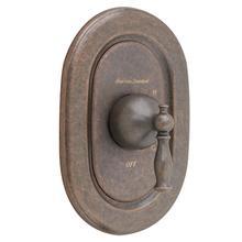 Quentin Bath/Shower Trim Kit - Oil Rubbed Bronze