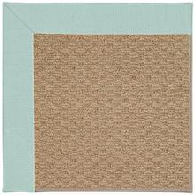 "Creative Concepts-Raffia Canvas Glacier - Rectangle - 24"" x 36"""