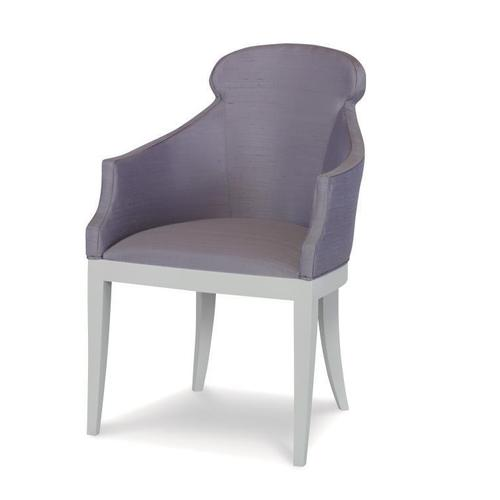 Stately Game Chair