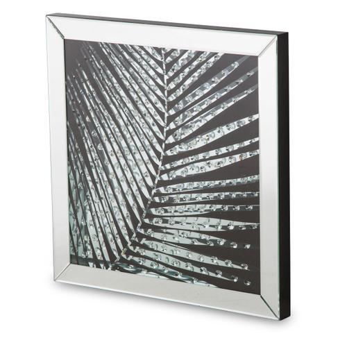 Amini - Mirror Framed Wall Decor 270h