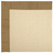Creative Concepts-Beach Sisal Dupione Caramel Machine Tufted Rugs