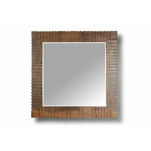 CROSSINGS DOWNTOWN Wall Mirror