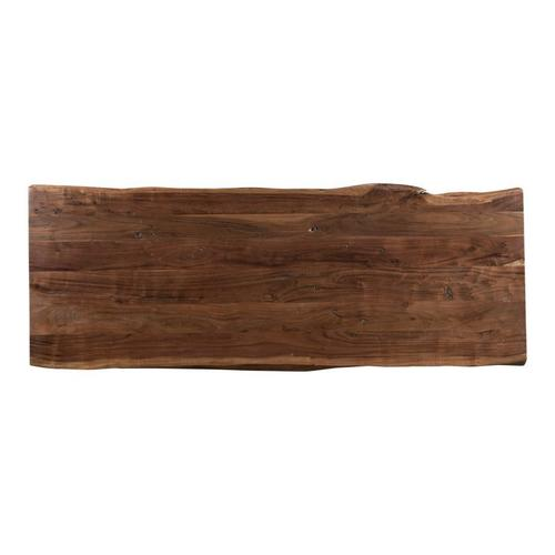 Moe's Home Collection - Bent Counter Table Smoked