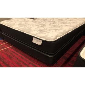 QMEVOZAD - Comfort Balance 4000 - Plush - Queen