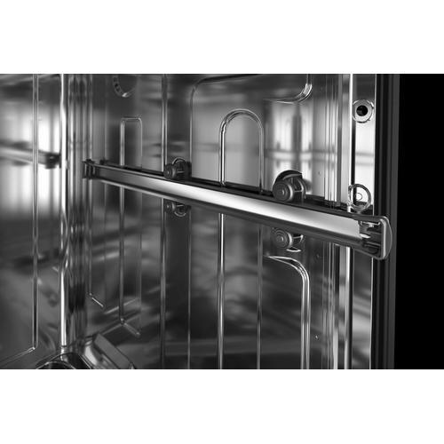 Gallery - 39 dBA Dishwasher with Third Level Utensil Rack - Black