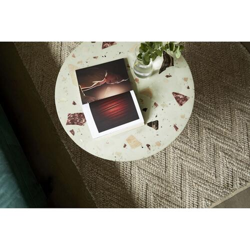 Moe's Home Collection - Menta Terrazzo Coffee Table