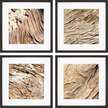 Woodgrain S/4