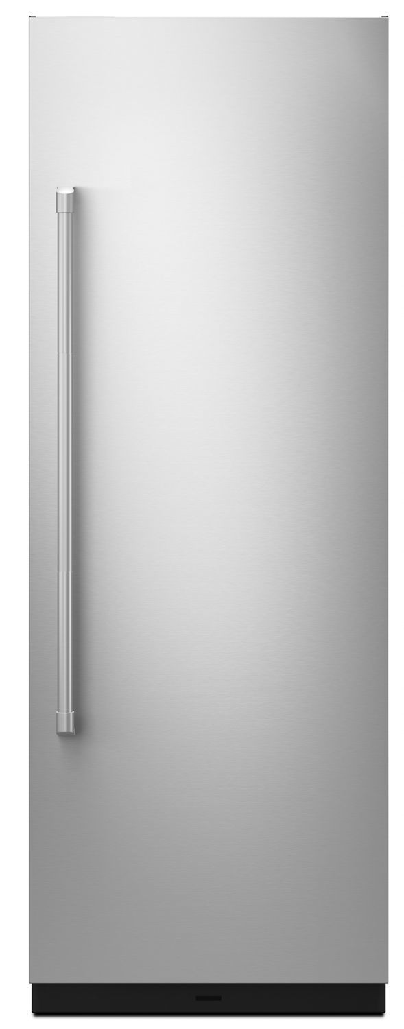 """Pro-Style® 30"""" Built-In Column Panel Kit - Right-Swing Pro Style Stainless"""