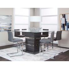 Gamma 7pc Pub Dining Set