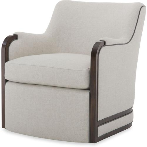 Dulcet Swivel Chair