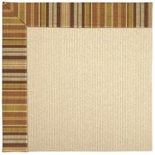 Creative Concepts-Beach Sisal Vera Cruz Samba - Rectangle - 5' x 8'