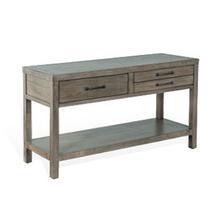 Glasgow Sofa Table