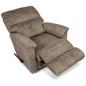 Brooks Rocking Recliner