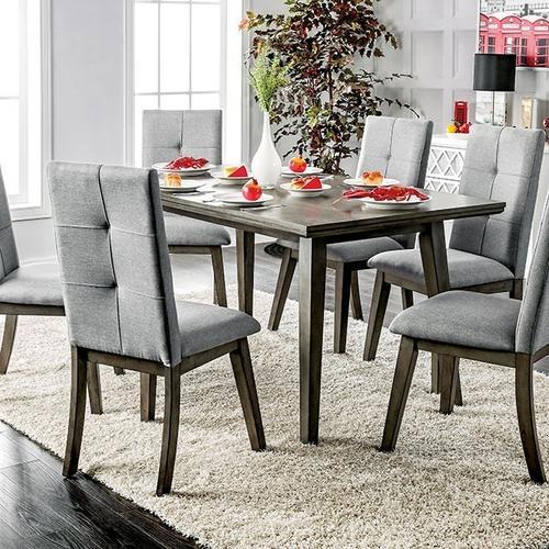 Abelone Rectangular Table