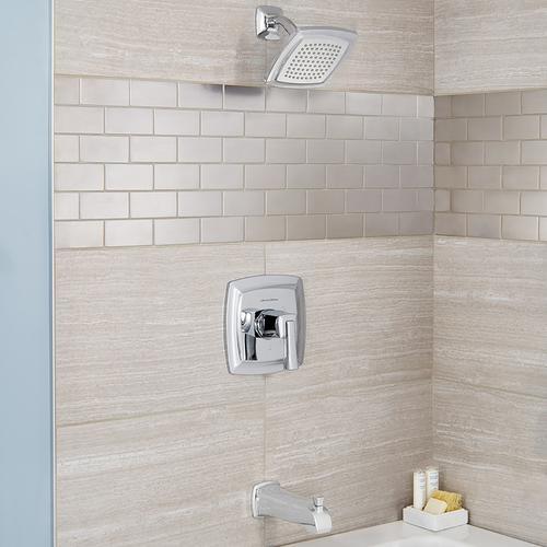 American Standard - Townsend Shower Head - Polished Chrome