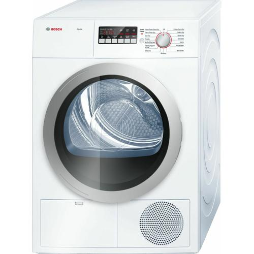 BOSCH WTB86201UC   Axxis - White