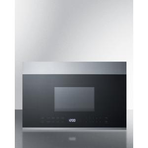 """24"""" Wide Over-the-range Microwave Product Image"""