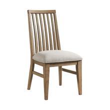 See Details - Landmark Slat Back Chair