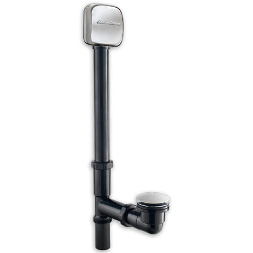 American Standard - Deep Soak Tub Drain  American Standard - Polished Chrome