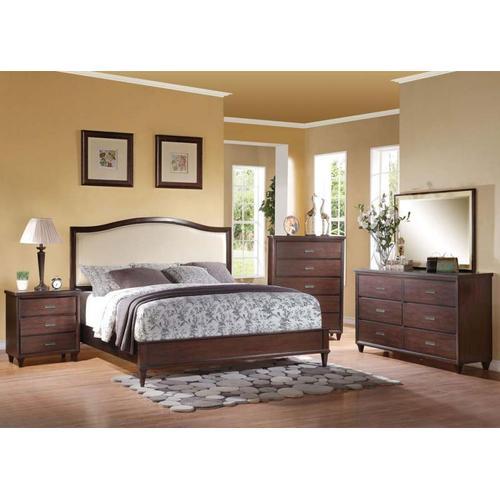 Acme Furniture Inc - Raleigh Eastern King Bed