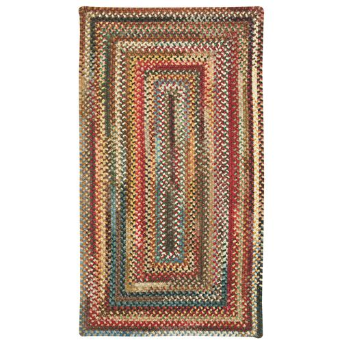 Cambridge Multi Braided Rugs (Custom)