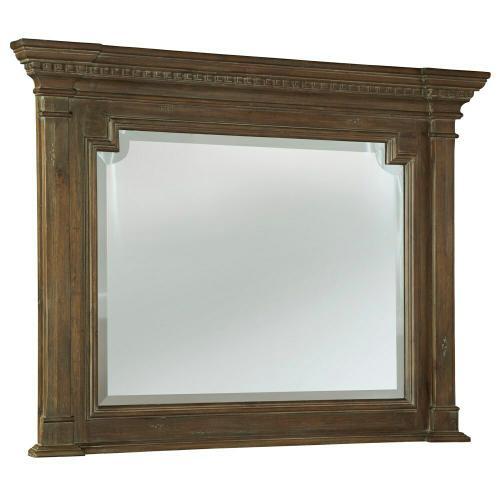 1-9267 Turtle Creek Mirror