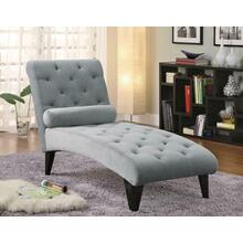 See Details - Chaise