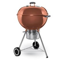 See Details - One-Touch GOLD Charcoal Grill - 22.5 inch Copper