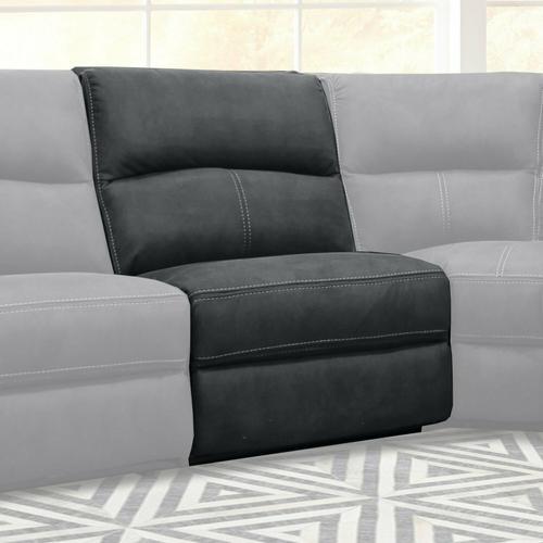Parker House - POLARIS - SLATE Armless Chair