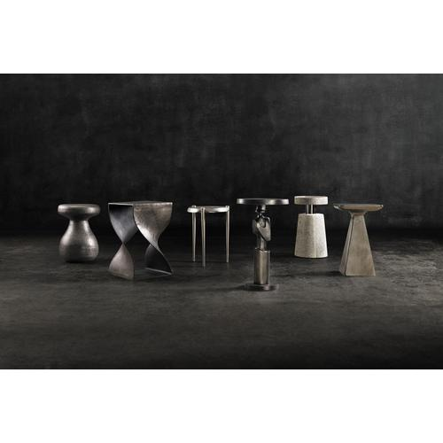 Vevo Chairside Table
