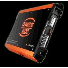 2400 Watt 4 Channel Amplifier