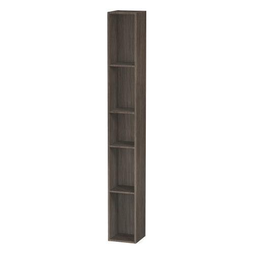 Duravit - Shelf Element (vertical), Pine Terra (decor)