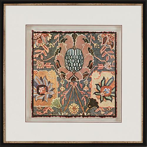Persian Carpet S/4