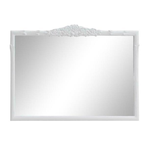 See Details - Mantel Mirror